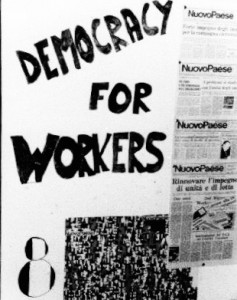 1976 Democracy for Workers