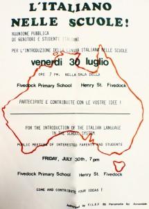 1976 Italiano nelle scuole 2