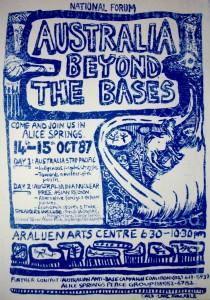 1987  Australia beyod the Bases (1)